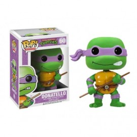 Figurine Tortues Ninja - Donatello Pop 10cm