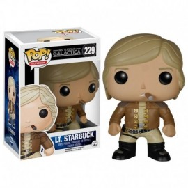 Pop Collection - Battlestar Galactica - Starbuck