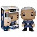 Figurine Battlestar Galactica - Commander Adama Pop 10cm