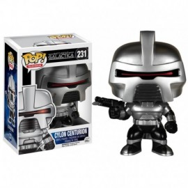Figurine Battlestar Galactica - Cylon Centurion Pop 10cm