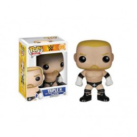 Figurine - WWE - Triple H Pop 10cm