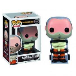 Figurine - Hannibal Lecter - Pop 10cm