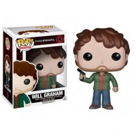 Figurine Hannibal - Will Graham Pop 10cm