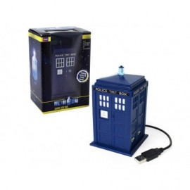 Figurine - Doctor Who - Hub 4 ports USB