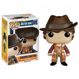 Pop Collection - Doctor Who - 4th Doctor