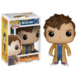 Pop Collection - Doctor Who - 10th Doctor