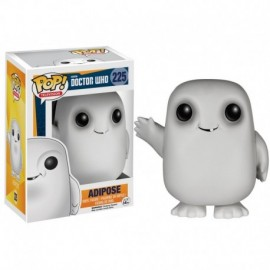 Pop collection - Doctor Who - Adipose