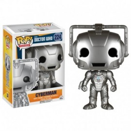 Pop Collection - Doctor Who - Cyberman