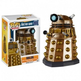 Pop Collection - Doctor Who - Dalek