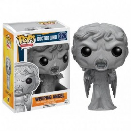 Pop Collectio - Doctor Who - Weeping Angel
