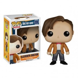Pop Collection - Doctor Who - 11th Doctor Pop 10cm