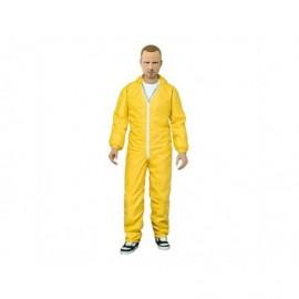 Figurine - Breaking Bad - Jesse Pinkman Chimiste Yellow Suit 15cm