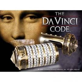 Figurine - The Da Vinci Code - Réplique Cryptex