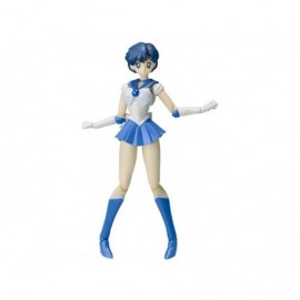 Figurine - Sailor Moon - Sailor Mercury Figuarts