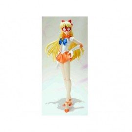 Figurine - Sailor Moon - Sailor Venus Figuarts