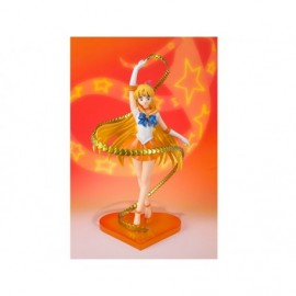 Figurine Sailor Moon - Figuarts Zero Sailor Venus 21cm