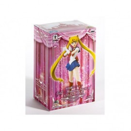 Figurine Sailor Moon - Girls Memories Sailor Moon 16cm