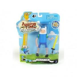 Figurine - Adventure Time - Stretchy Finn 13cm