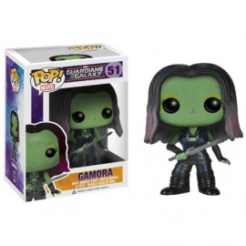 Guardians of the Galaxy - Pop Collection - Gamora - 10 cm