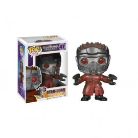 Guardians of the Galaxy - Pop Collection - Star-Lord 10 cm