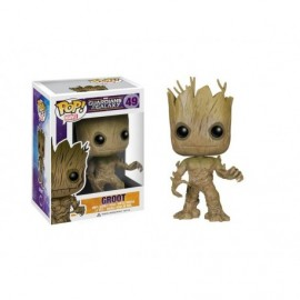 Guardians of the Galaxy - Pop Collection - Groot - 10 cm