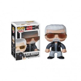 Figurine - Sons of Anarchy - Clay Morrow Pop 10cm