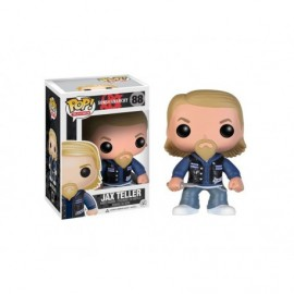 Figurine - Sons of Anarchy - Jax Teller Pop 10cm