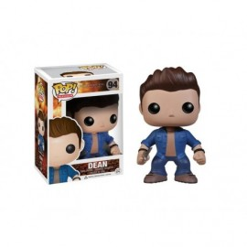 Figurine - Supernatural - Dean Pop 10cm