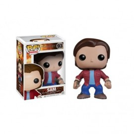 Figurine - Supernatural - Sam Pop 10cm