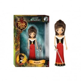 Figurine Book of Life Legacy - Maria 15cm