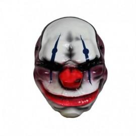 Masque Payday 2 - Chains en Vinyl