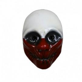 Masque Payday 2 - Wolf en Vinyl