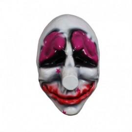 Masque Payday 2 - Hoxton en Vinyl