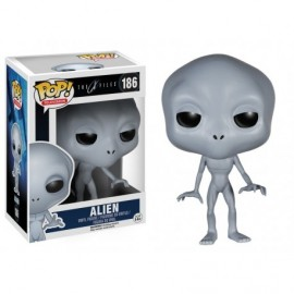 Figurine The X-Files - Alien Pop 10cm