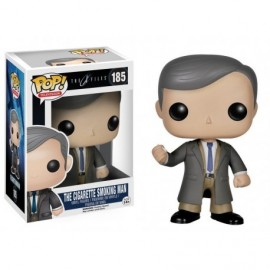 Figurine The X-Files - The Cigarette Smoking Man Pop 10cm