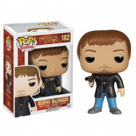 Figurine The Boondock Saints - Murphy MacManus Pop 10cm