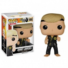 Figurine Karate Kid - Johnny Lawrence Pop 10cm