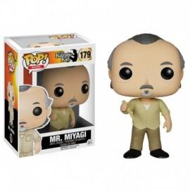 Figurine Karate Kid - Mr.Miyagi Pop 10cm
