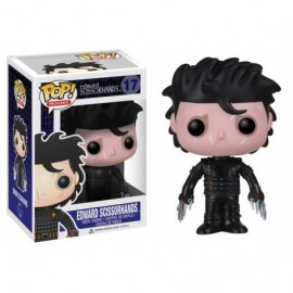 Figurine Edward aux Mains d'Argent - Edward Scissorhands Pop 10cm