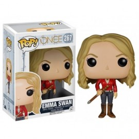 Figurine Once Upon a Time - Emma Swan Pop 10cm