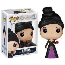 Figurine Once Upon A Time - Regina Pop 10cm