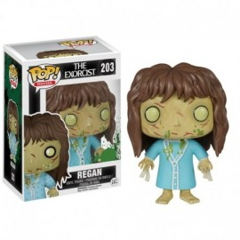 Figurine The Exorcist - Regan Pop 10cm