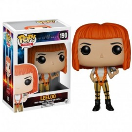 Figurine The Fifth Element - Leeloo Pop 10cm