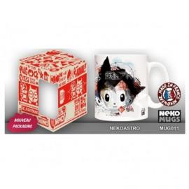 Mug - Astro Boy - NekoAstro Concept Astroboy