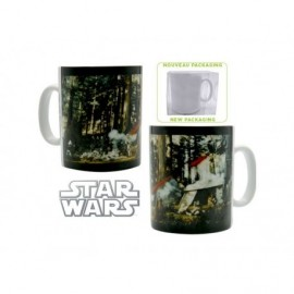 Mug - Star Wars Movie Scene Episode 6