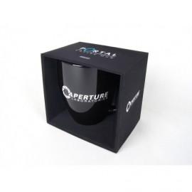 Mug - Portal - Aperture Laboratories Coffee Mug
