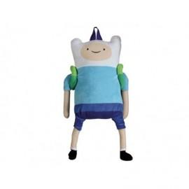 Sac à dos - Adventure Time - Peluche Finn sac à dos