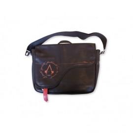 Sac Besace - Assassin's Creed Unity- Black Messenger bag