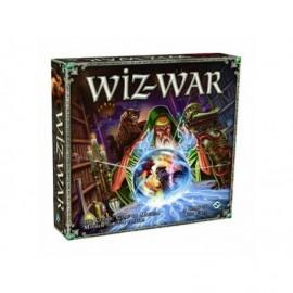 Wiz-War - Edition Française