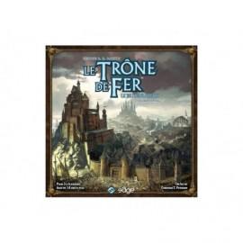 Le trône de fer - Le jeu de plateau - 2nd édition - Version française